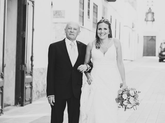 La boda de Agus y Michal en Tossa De Mar, Girona 16