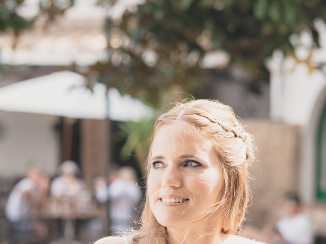 La boda de Agus y Michal en Tossa De Mar, Girona 17