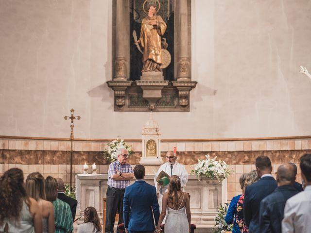 La boda de Agus y Michal en Tossa De Mar, Girona 18