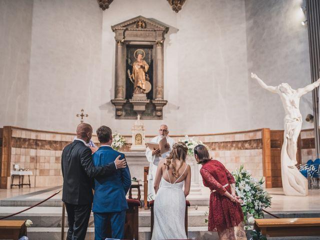 La boda de Agus y Michal en Tossa De Mar, Girona 20