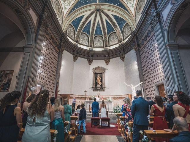 La boda de Agus y Michal en Tossa De Mar, Girona 23