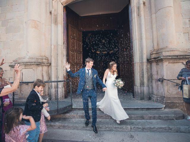 La boda de Agus y Michal en Tossa De Mar, Girona 25