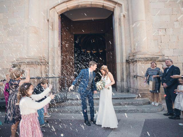 La boda de Agus y Michal en Tossa De Mar, Girona 26