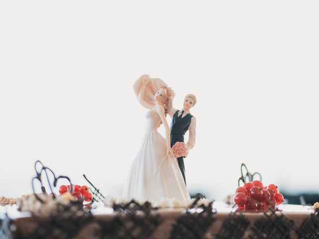 La boda de Agus y Michal en Tossa De Mar, Girona 38