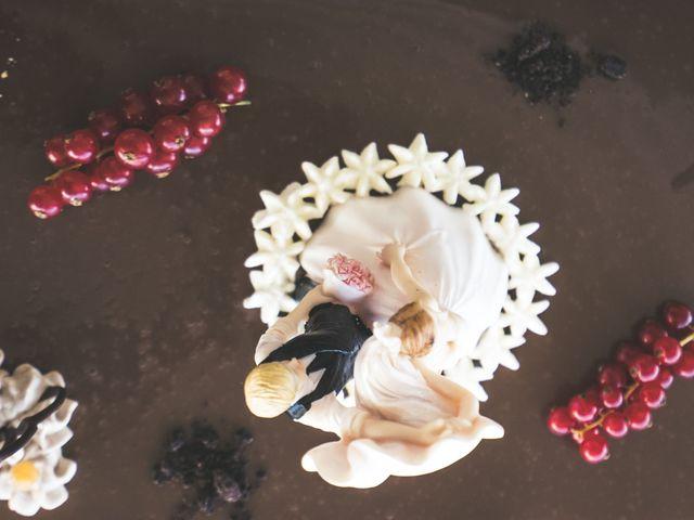 La boda de Agus y Michal en Tossa De Mar, Girona 39