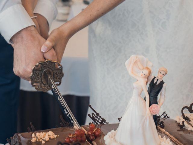 La boda de Agus y Michal en Tossa De Mar, Girona 41