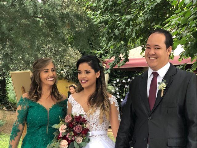 La boda de Júnior  y Alaine en Alella, Barcelona 2