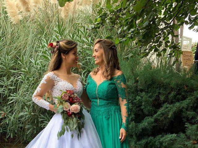 La boda de Júnior  y Alaine en Alella, Barcelona 4