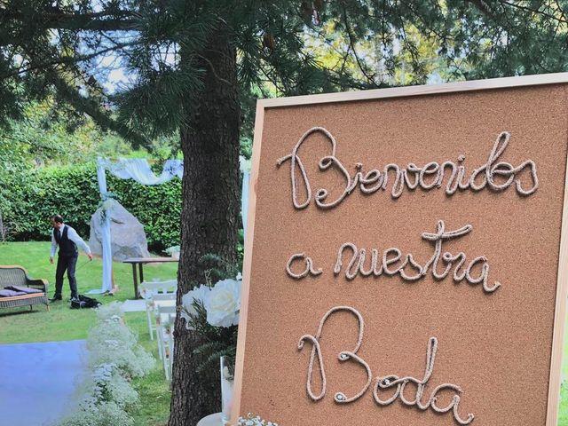 La boda de Júnior  y Alaine en Alella, Barcelona 6