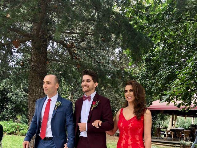 La boda de Júnior  y Alaine en Alella, Barcelona 7