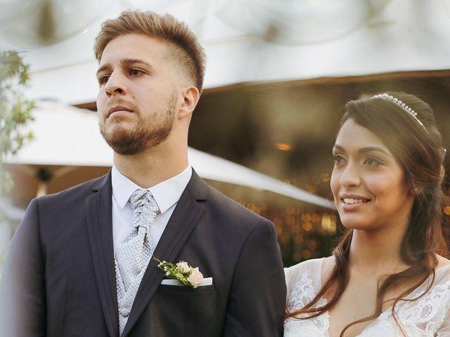 La boda de Filipe  y Isabella  en Sonseca, Toledo 3