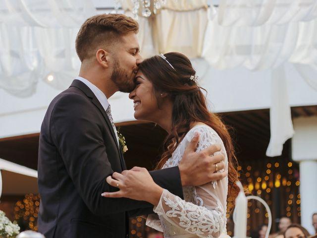 La boda de Filipe  y Isabella  en Sonseca, Toledo 4