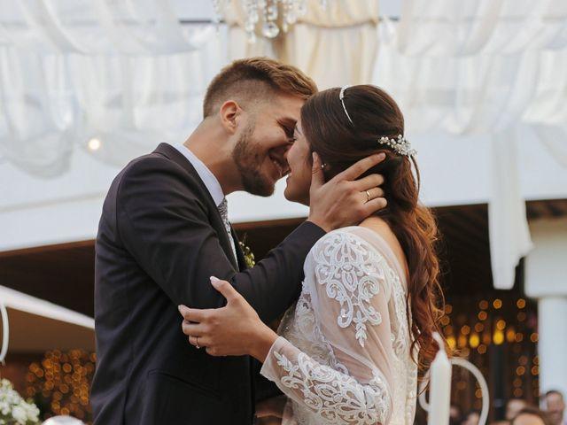 La boda de Isabella  y Filipe