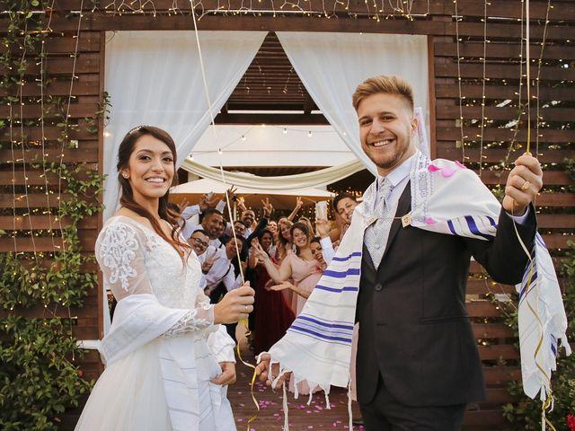 La boda de Filipe  y Isabella  en Sonseca, Toledo 7