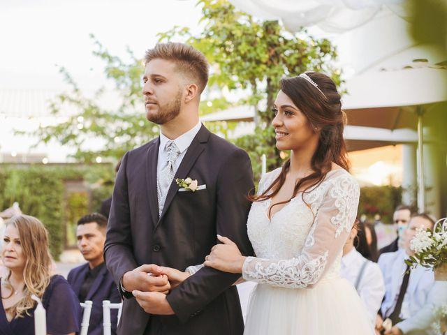 La boda de Filipe  y Isabella  en Sonseca, Toledo 2