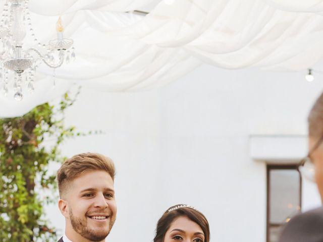 La boda de Filipe  y Isabella  en Sonseca, Toledo 8