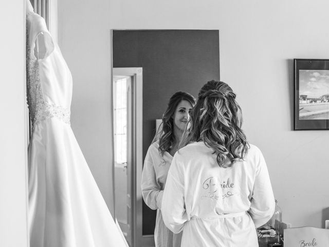 La boda de Mike y Andrea en Las Arenas, Vizcaya 16