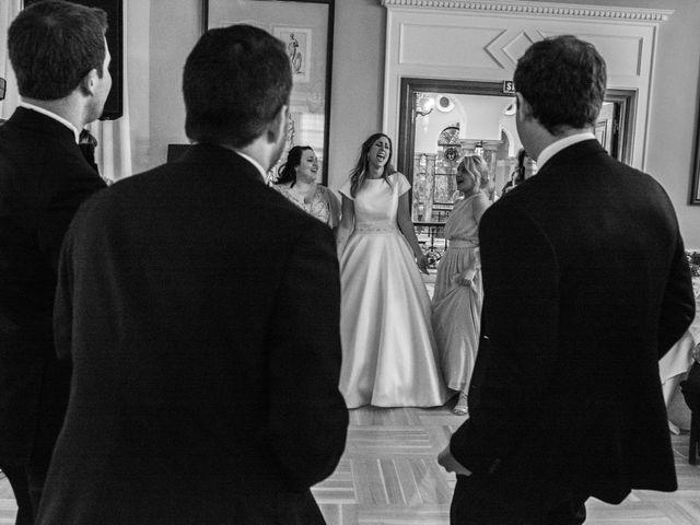 La boda de Mike y Andrea en Las Arenas, Vizcaya 65