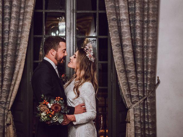 La boda de Celia y Jaime