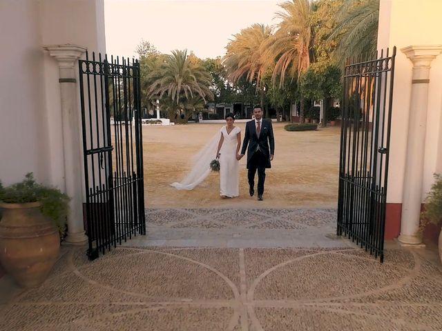 La boda de Lucía y Javier en Utrera, Sevilla 11