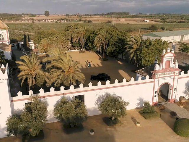 La boda de Lucía y Javier en Utrera, Sevilla 15