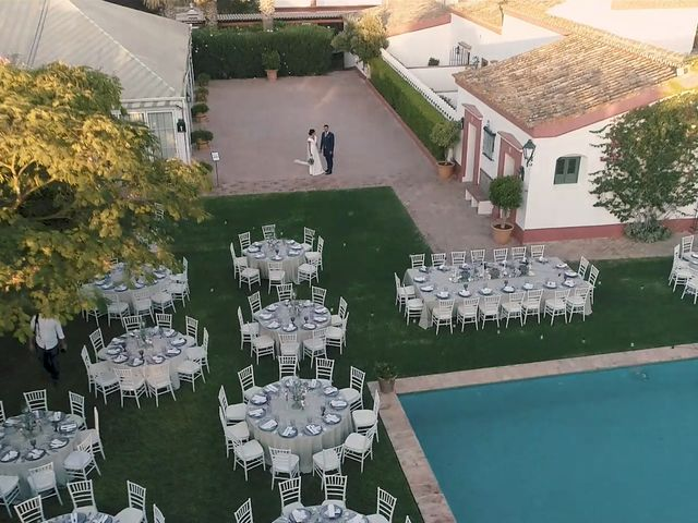La boda de Lucía y Javier en Utrera, Sevilla 17