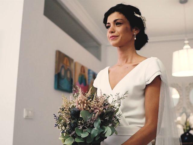 La boda de Lucía y Javier en Utrera, Sevilla 23