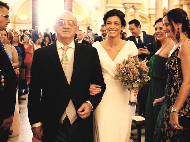 La boda de Lucía y Javier en Utrera, Sevilla 24