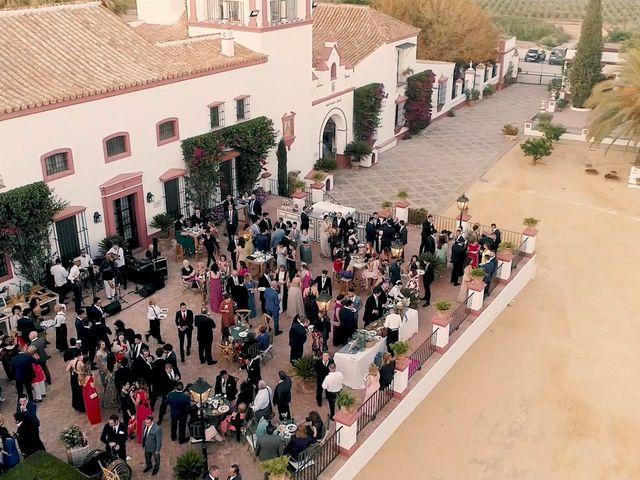 La boda de Lucía y Javier en Utrera, Sevilla 27