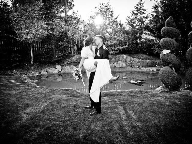 La boda de Elías y Anna en Sant Fost De Campsentelles, Barcelona 50