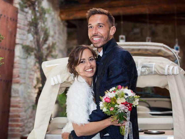 La boda de Elías y Anna en Sant Fost De Campsentelles, Barcelona 65