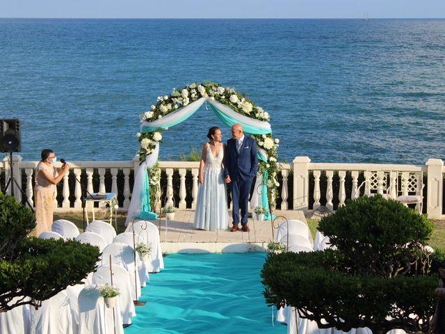 La boda de Xavi y Ana