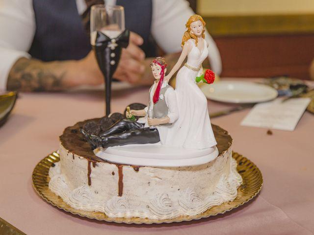 La boda de David y Vanesa en San Fernando, Cádiz 24