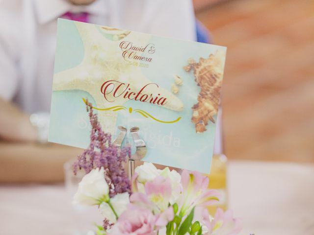 La boda de David y Vanesa en San Fernando, Cádiz 58
