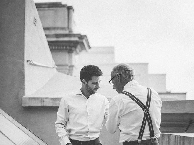 La boda de Pedro y Dene en Sevilla, Sevilla 6