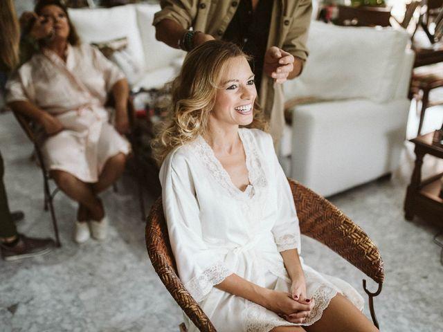 La boda de Pedro y Dene en Sevilla, Sevilla 19
