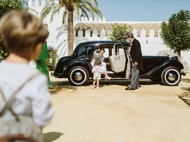 La boda de Pedro y Dene en Sevilla, Sevilla 56