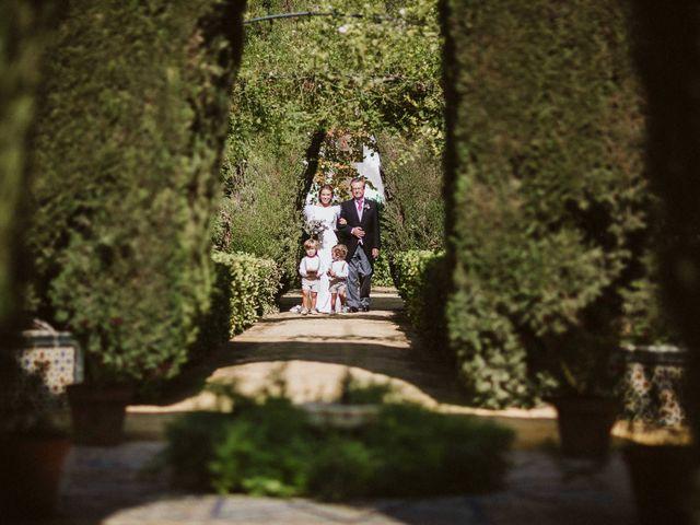 La boda de Pedro y Dene en Sevilla, Sevilla 60