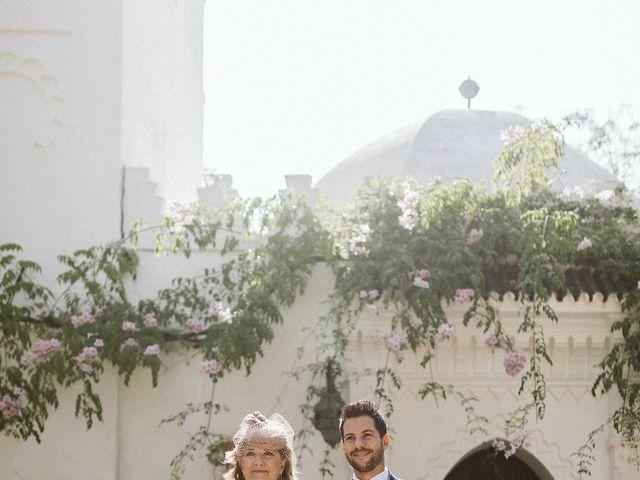La boda de Pedro y Dene en Sevilla, Sevilla 61