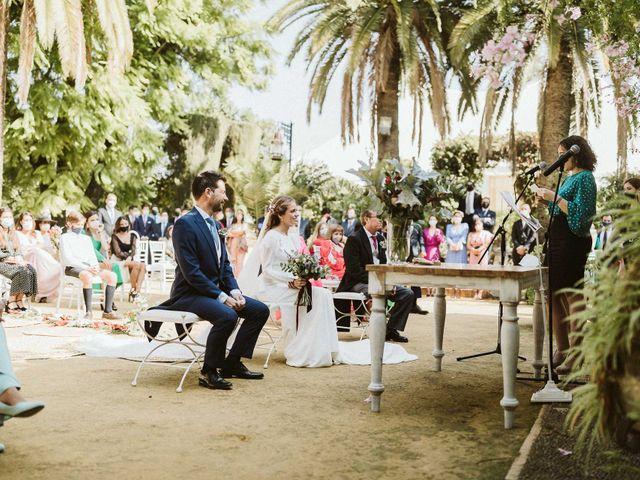 La boda de Pedro y Dene en Sevilla, Sevilla 74