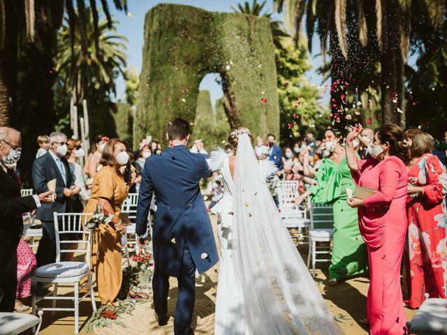 La boda de Pedro y Dene en Sevilla, Sevilla 83