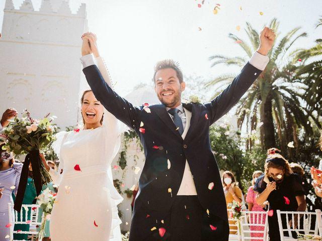 La boda de Pedro y Dene en Sevilla, Sevilla 87