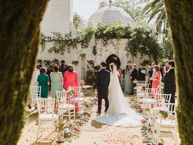 La boda de Pedro y Dene en Sevilla, Sevilla 89