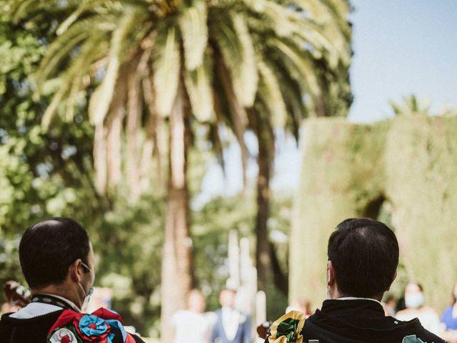La boda de Pedro y Dene en Sevilla, Sevilla 90