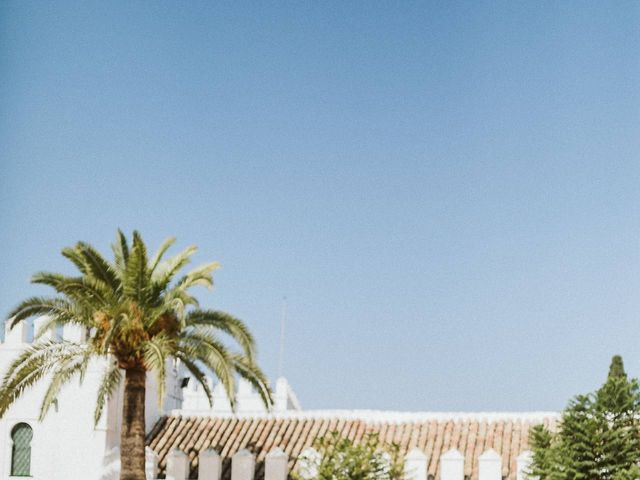 La boda de Pedro y Dene en Sevilla, Sevilla 91