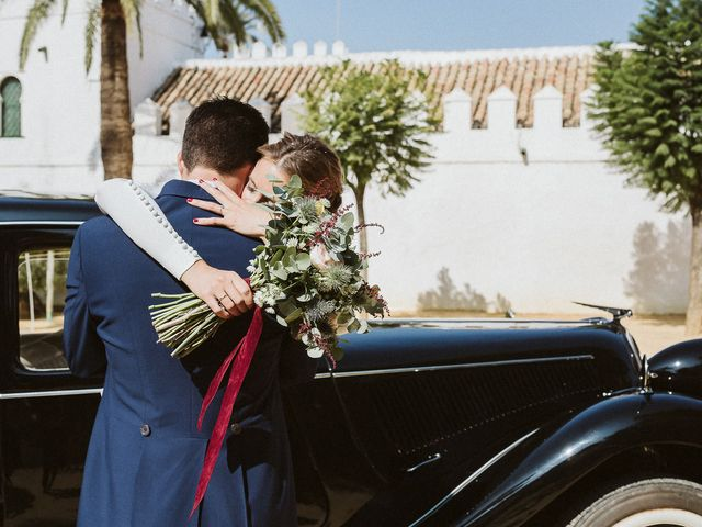 La boda de Pedro y Dene en Sevilla, Sevilla 92