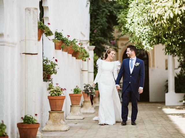 La boda de Pedro y Dene en Sevilla, Sevilla 99