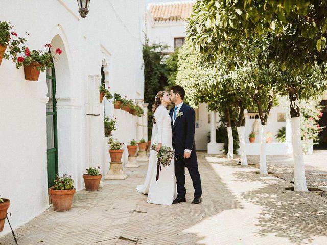 La boda de Pedro y Dene en Sevilla, Sevilla 100