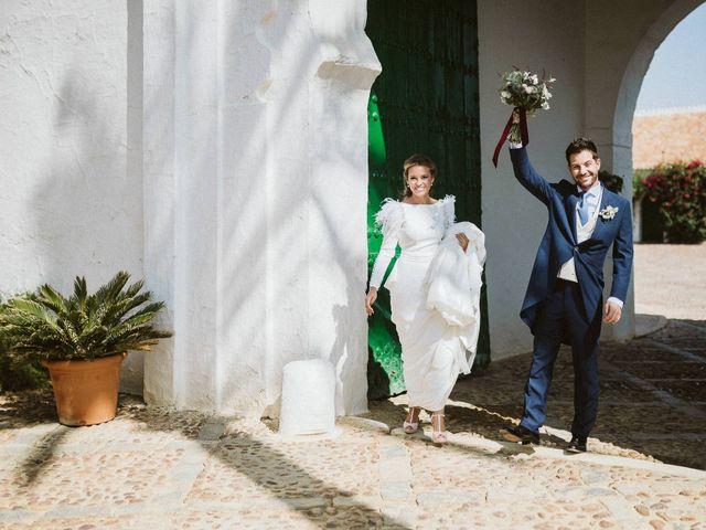 La boda de Pedro y Dene en Sevilla, Sevilla 101