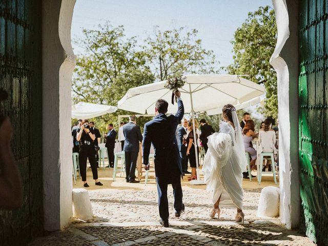 La boda de Pedro y Dene en Sevilla, Sevilla 102